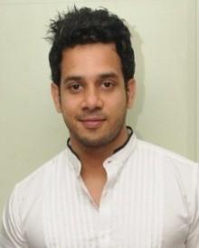 Bharath (tamil Actor)