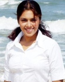 Bharathi (tamil Actress)