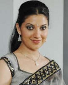 Bhavana (kannada Actress)