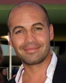 billy zane 2017