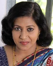 Bindhu Vaarapuzha
