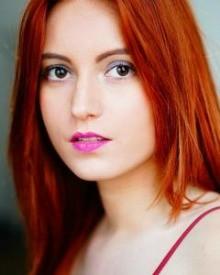 Camille Vidacek