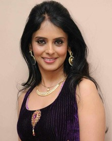 Chandini (Kannada Actress)