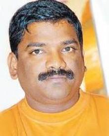 Chandra Bose