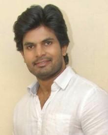 Chandru (Kannada Actor)