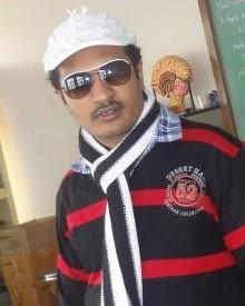 Chandru SL