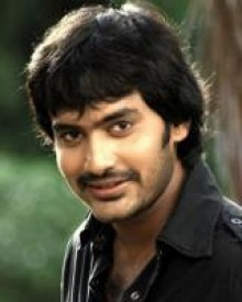 Chandu (Telugu Actor)