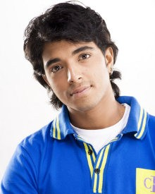 Chethan (New Kannada Actor)