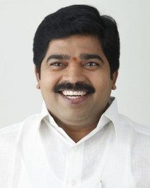 Dasari Kiran Kumar