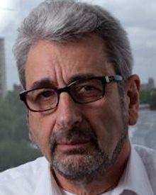 David Aukin