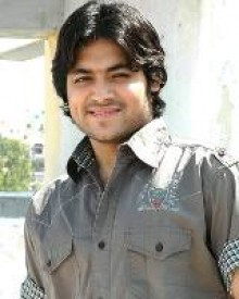 Deepak (Telugu Actor)