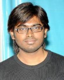Deepu (Singer)