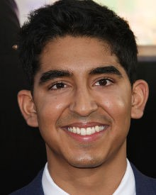 dev patel wikipedia