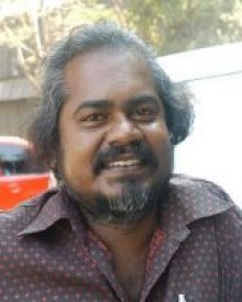 Devaraj (tamil Actor)