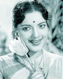 Devika (Old Tamil Actress)