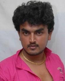 Dhanush (New Kannada Actor)
