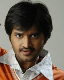 Dilip (Tamil Actor)