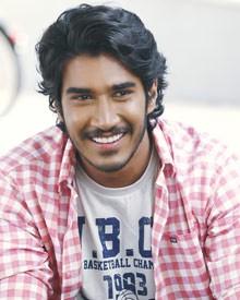 Dilip Prakash