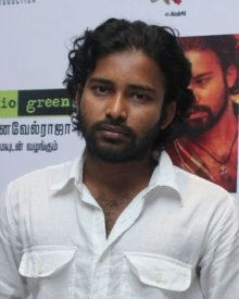 Dinesh (Tamil Actor)