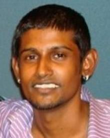 Dinesh Kanagaratnam