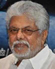 Editor Mohan