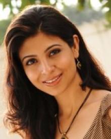 Ektha Khosla