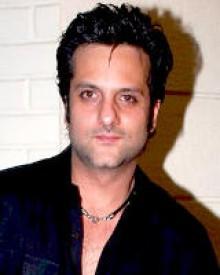 Fardeen Khan
