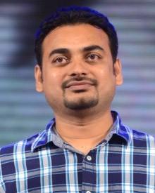 G Karthik Reddy