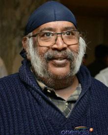 G M Kumar