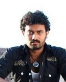 Gautham (Telugu Actor)