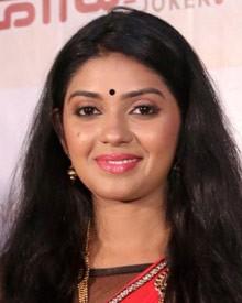 Gayathri Krishna
