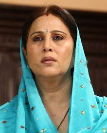 Geetha Nair