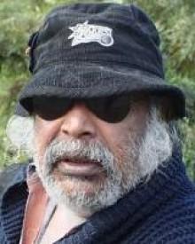 G.M. Kumar