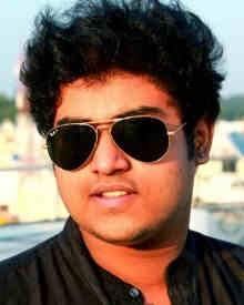 Gokul Suresh Gopi