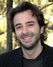 Gonzalo Lopez Gallego