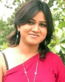 Gowri Singh