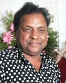 Gundu Hanumantha Rao