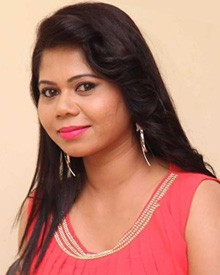 Hema (Kannada Actress)