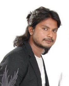 Hemanth (New Kannada Actor)