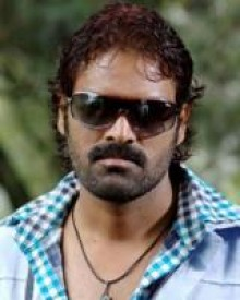 Indra (Telugu Actor)