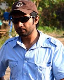 Jagadisha KR