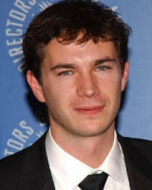 James D Arcy