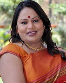 Jaya Lakshmi (Bigg Boss)