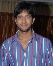 Jayant (Telugu Actor)