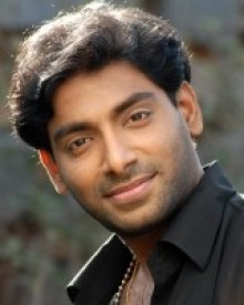 Jayant Recharla