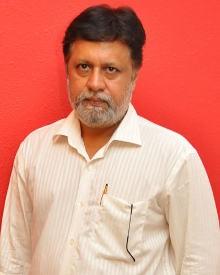 Jayaprakash V