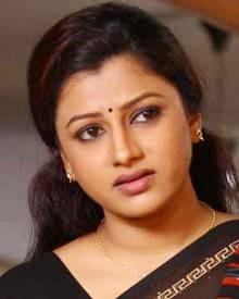 Jayashree (Malayalam Actress)
