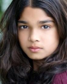 Jaysha Patel