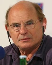 Jean-Francois Stevenin