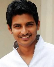 Jeeva (Tamil Actor)